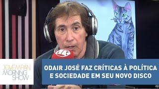 Odair José Faz Críticas à Política E Sociedade Em Seu Novo Disco