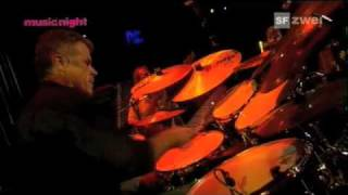 """Tower Of Power performs """"Knock Yourself Out"""" at the Montreux Jazz Festival,"""