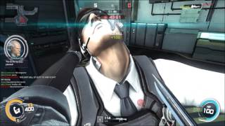 Ghost in the Shell: Stand Alone Complex - More kills, more fun