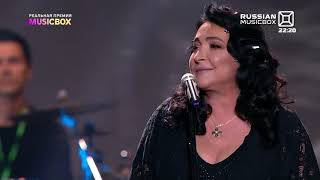 Лолита - Раневская (VI Реальная Премия MusicBox 2018)