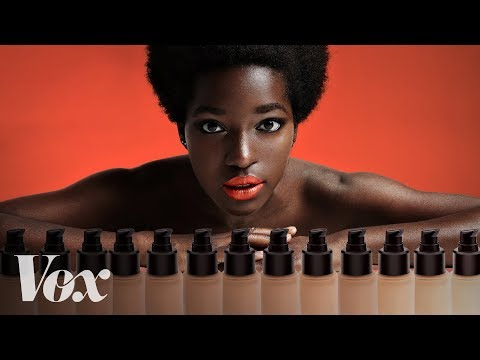 How beauty brands failed women of color