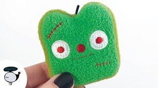 Breakfast Monsters Mini Plush Blind Boxes