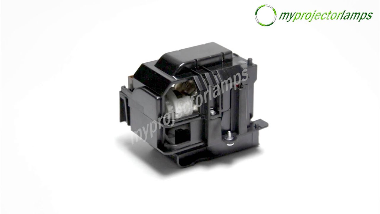 Dukane Image Pro 8070 Projector Lamp with Module