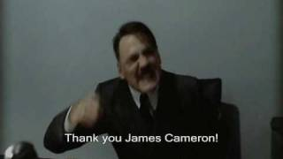 Hitler's Verdict on James Cameron's Avatar