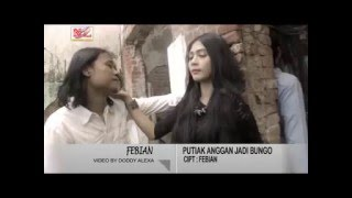 Download lagu Febian Feat Jessya Arumi Putiak Anggan Jadi Bungo Mp3