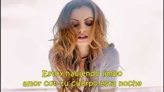 Alexandra Stan - Give me Your Everything Letra En Español