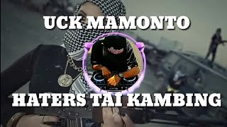 Gambar cover UCOK MAMONTO - HATERS TAI KAMBING - FVNKY NIGHT CLUB - RDR VOL5 🔥🔥🤖👹👹2018