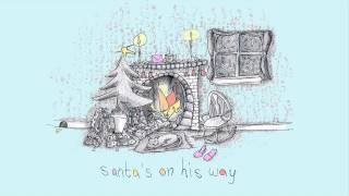 The Pipettes - Santa's On His Way (HD)