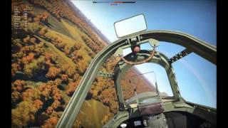 War Thunder - Vzdušné souboje