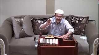 G.Emir - Said Sulak - Risale-i Nur Dersi