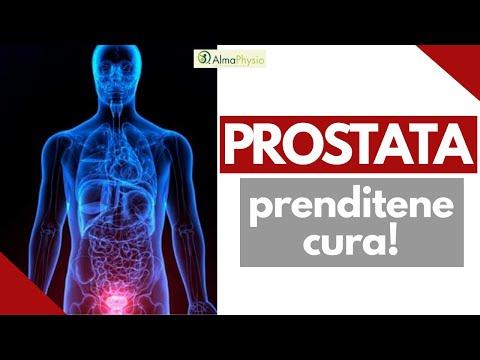 Gyakorlat és prostatitis férfiakban