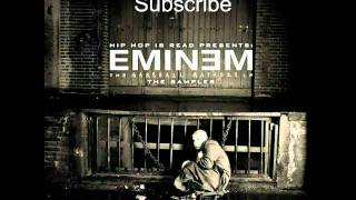 Eminem - Marshall Mathers Lp ( Intro )