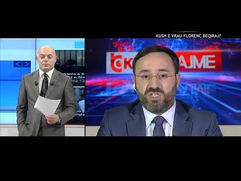 Opinion - Kush e vrau Florenc Beqiraj? (26 dhjetor 2017)