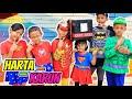 Download Video Superhero Rara beraksi Mencari Harta Karun!!!Drama Superhero dan Mainan Anak   nursery rhymes