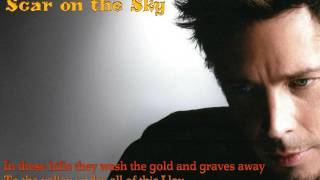 Scar On The Sky - Chris Cornell Lyrics