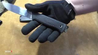 Нож для рыбалки и охоты кизляр