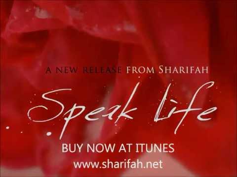 Speak Life Promo