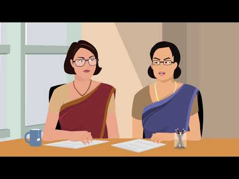 Prevention of Sexual Harassment (PoSH) -Manager Training ...