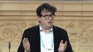 DIS 2018: Ingo Rübe, BOTLabs
