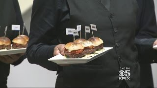Plant-Based Burger Company To Open Oakland Factory