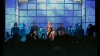 Sarah Connor - Skin On Skin Live @ Top Of The Pops