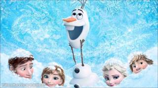 Disney's Frozen | Reindeer(s) Are Better than People (Audio)