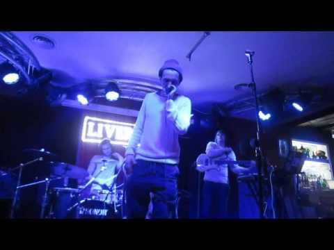 Ассаи - Остаться (Live in Donetsk, Liverpool) 09.02.2012
