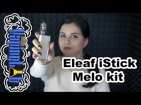 Eleaf iStick Melo + Melo 4