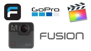 gopro fusion editing - TH-Clip