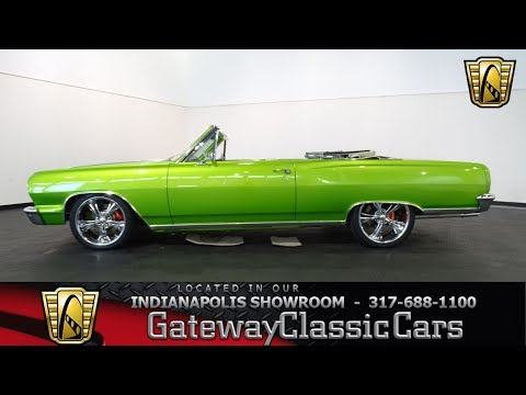 1964 Chevrolet Chevelle for Sale - CC-1046947