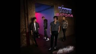 The Vamps - Hideaway (Audio)