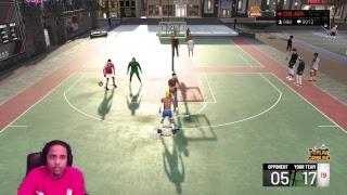 NBA 2K19 - Court Conqueror Double Rep!!