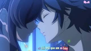 Anime-Ngày tháng trôi qua,nước mắt cứ mãi rơi vì em