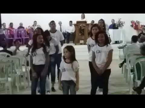 Concílio da Primeira Igreja Batista em Água Doce do Maranhão