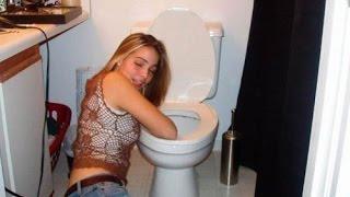 Приколы с пьяными девками 18+