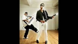 Call me up - Chromeo
