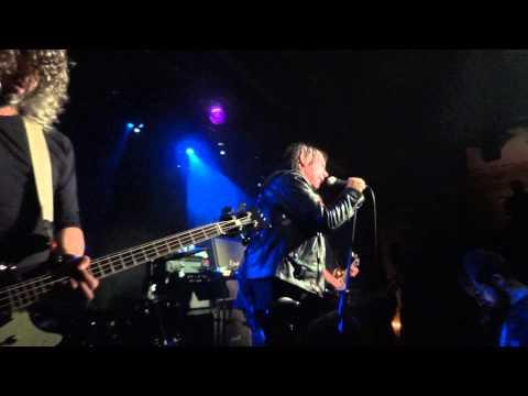Monster Magnet - Ozium - Paris - Live @ La Maroquinerie 21/11/2012