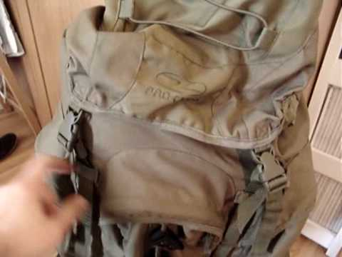 Highlander Pro Force 99 Ltr Rucksack / Backpack - A Review By Alloutdoor1