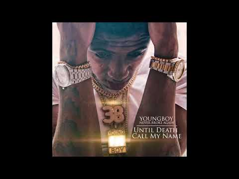 "YoungBoy Never Broke Again – ""Overdose"""