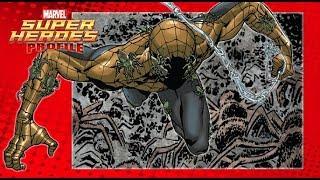 [SHP] 106 Spiders-Man ฝูงแมงมุมในร่างมนุษย์ !!