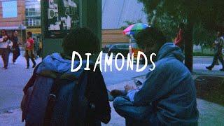 Diamonds - Twitchy ft. Raiden (Prod. by Jamil)