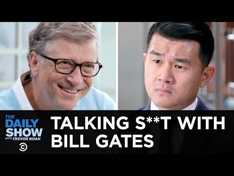 Záchodová revoluce Billa Gatese