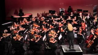"Duel of the Fates from ""Star Wars Episode 1"" 