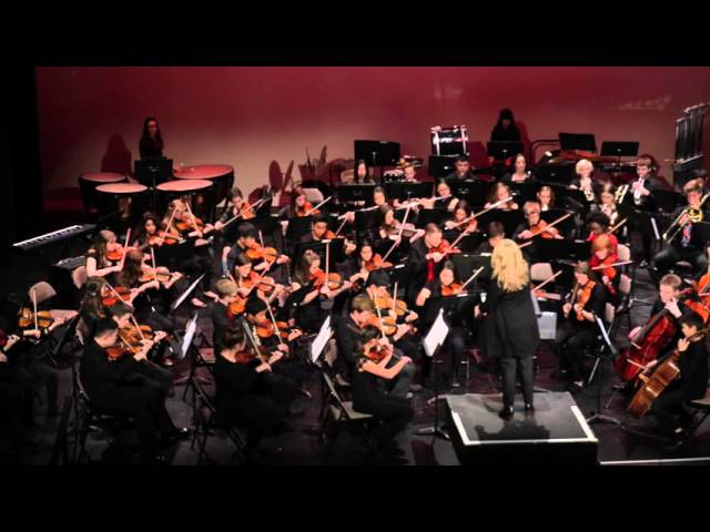 """Duel of the Fates from """"Star Wars Episode 1"""" 