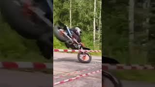 bike stunt whatsapp status