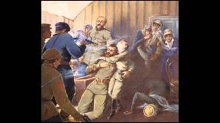Romanov Family Execution - Facts