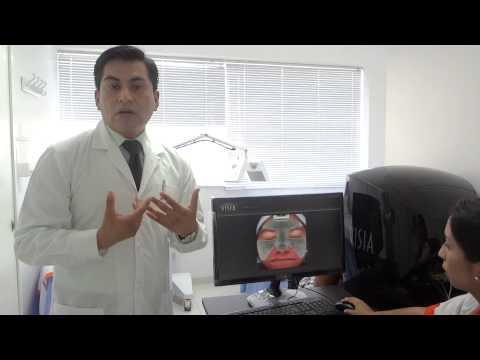 Examen facial digital: Conóce tu tipo de piel, el protector, hidratante y limpiador que debes usar