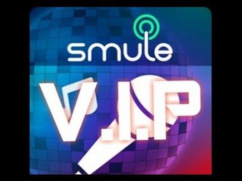 Video Cara Mendapatkan Smule VIP TANPA ROOT