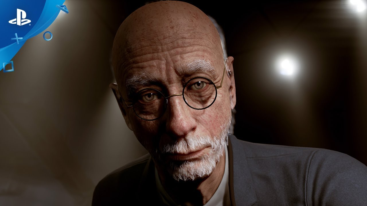 The Inpatient Announced for PS VR, Set 60 Years Before Until Dawn