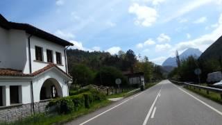 Video del alojamiento El Cantón